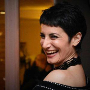 Elisa Bernardini